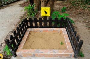 Как сделать туалет комфортным для животного и хозяина?