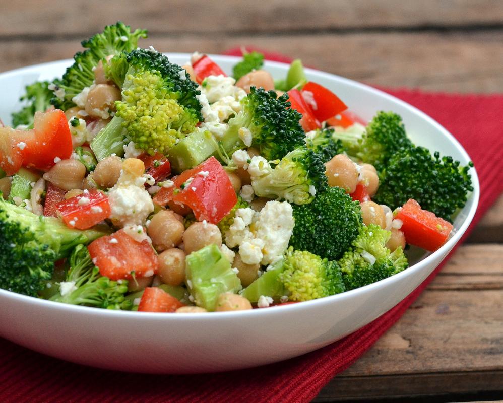 Брокколи Приготовить Диета. 10-тидневная брокколи диета