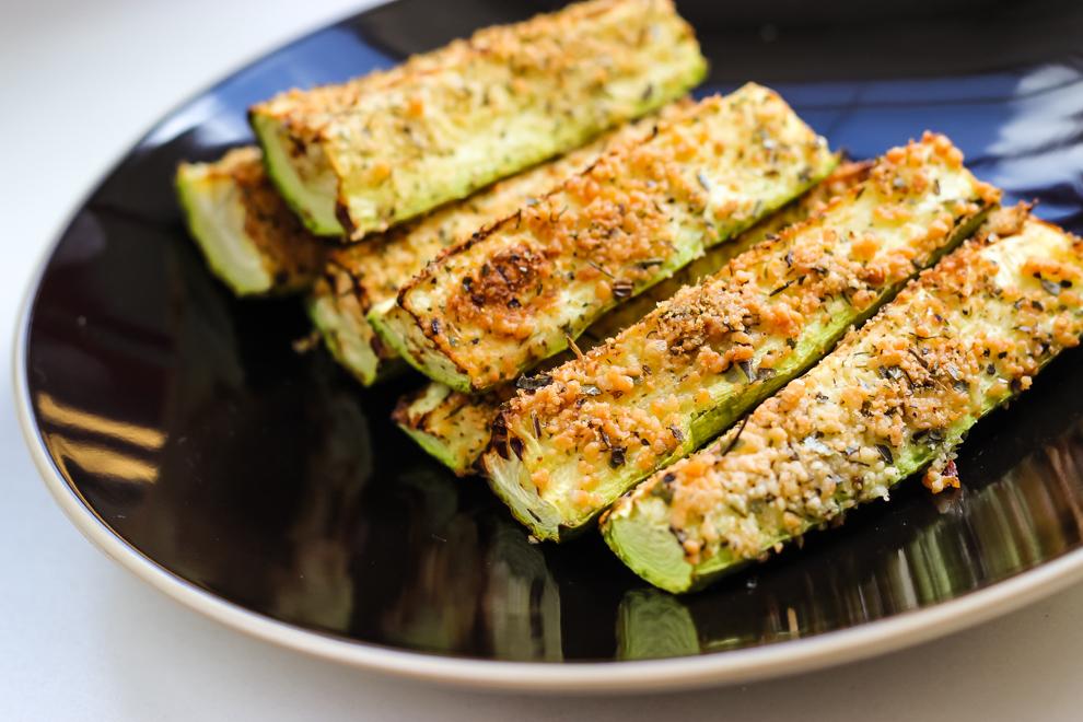 Вкусные блюда из кабачков для похудения
